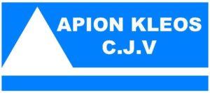 APION-KLEOS-CJV_logo